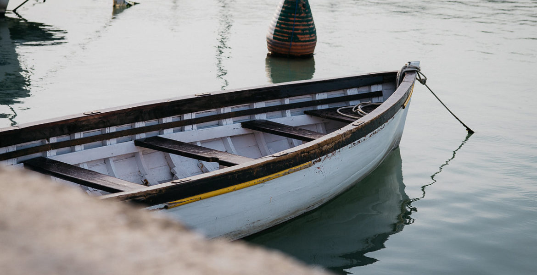Le Acque della Mole Vanvitelliana